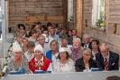 Naissaare kabeli pühitsemine 2018