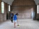 Naissaare koguduselaager ja kirikupüha 2013